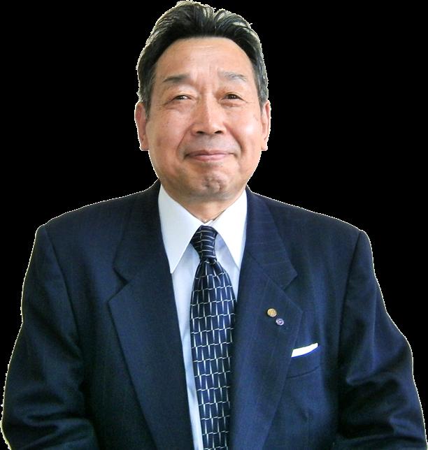 津山ガス株式会社 取締役社長:苅田善嗣